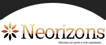 Neorizons &#8211; Bien-tre, co-responsabilit et voyage sur mesure