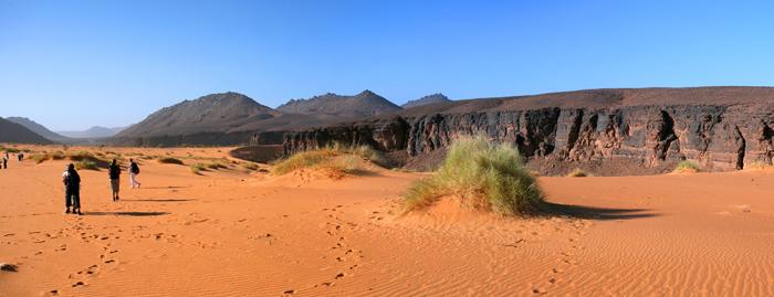 La Mauritanie Circuit Le Banc Darguin 8 Jours Neorizons Bien