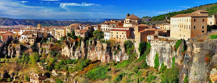 Espagne voyage voyages cartes for Sejour complet espagne