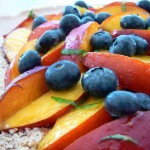 Salade_aux_myrtilles et_aux_nectarines