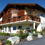 Suisse, Chalet des Alpes, Chalet des Alpes Summer
