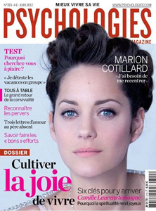 Psychologie magazine site de rencontre