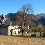 Chapelle Saint Gervais en hiver_Neorizons