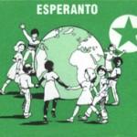 Esperanto affiche ancienne