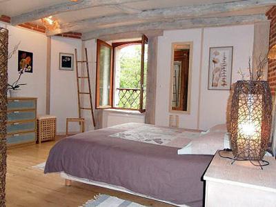 La chambre d h te atypique un quilibre harmonieux entre la nature et une c - Creation maison d hote ...
