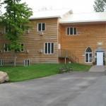 Auberge été_Auberge champêtre avec Spa nordique en banlieu de Montréal_Neorizons
