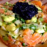 Tartare_Saumon_GrannySmith_recette_alaska_neorizons