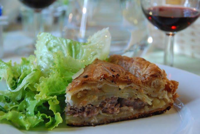 recette limousin p t de pommes de terre la viande neorizons bien tre co. Black Bedroom Furniture Sets. Home Design Ideas