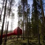 extérieur_Blue_Cone_Treehotel_Neorizons