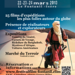 festival international du film d'aventure vecue