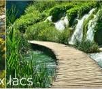 village_lacs_croatie