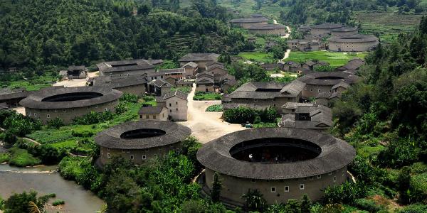 The-Fujian-chine