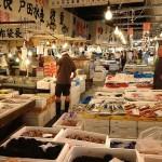 marche-aux-poissons-de-Tsukij