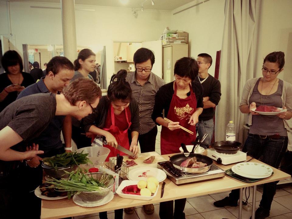 Vacances bien tre est gastronomique au vietnam neorizons bien tre co responsabilit et - Cours de cuisine gastronomique ...