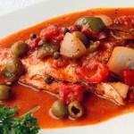 Veracruz-gastronomie