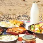 gastronomie-jordanie