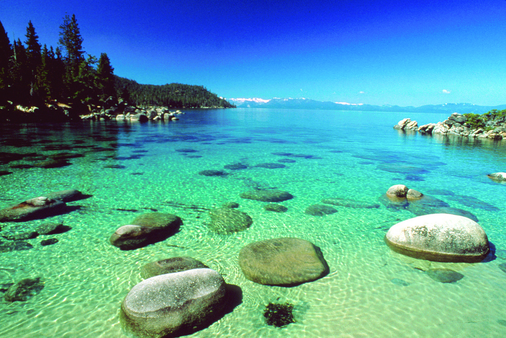 Lac-Tahoe