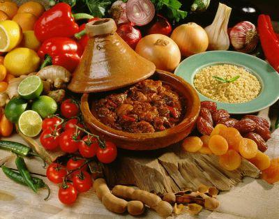 Maroc_tajin