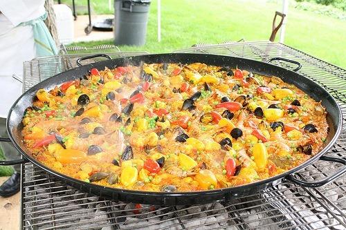 paella-baercelone