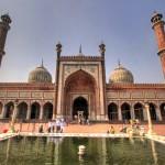 La_mosquee_Jama_Masjid