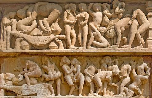 Les_temples_de_khajuraho